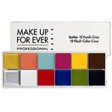 mufe flash palette