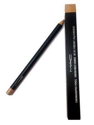 mac brow pencil - allure