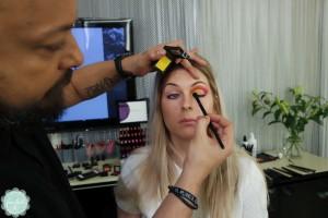 Illamasqua School of Makeup (56 von 96)